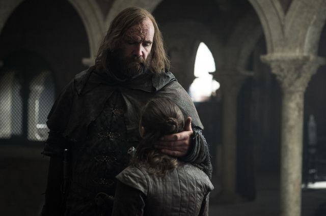 Game of Thrones - 8x05