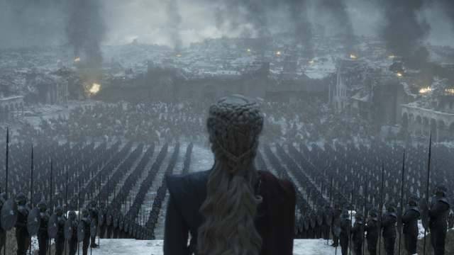 Game of Thrones - 8x06