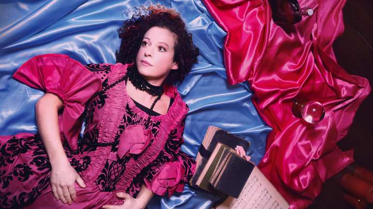 Kate Rusby Philosophers, Poets & Kings album and tour