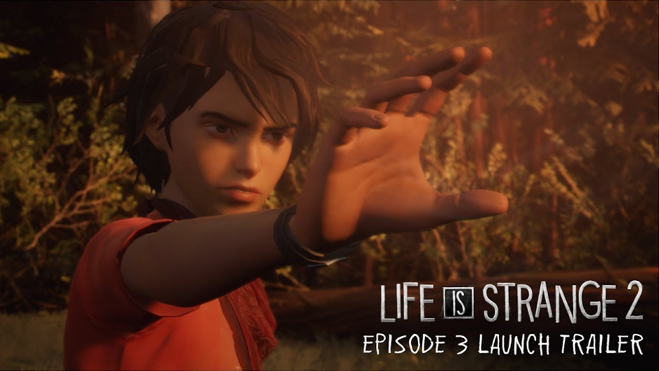 Life is Strange 2: Episode 3