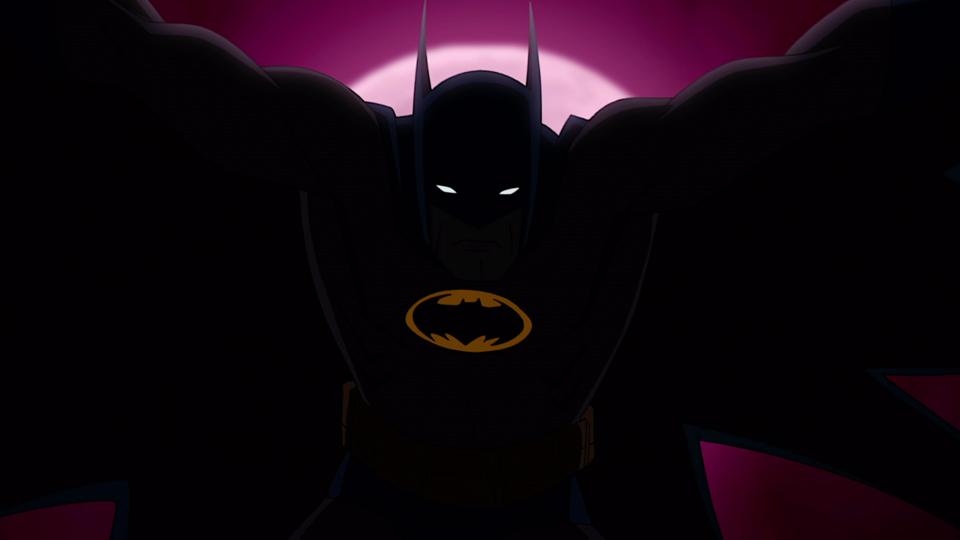 Batman Vs Teenage Mutant Ninja Turtles Review Entertainment Focus