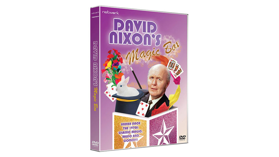 David Nixon's Magic Box
