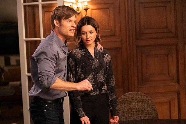 Grey's Anatomy season 15 episode 25