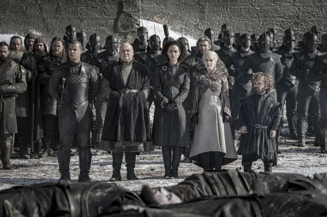 Game of Thrones – 8×04