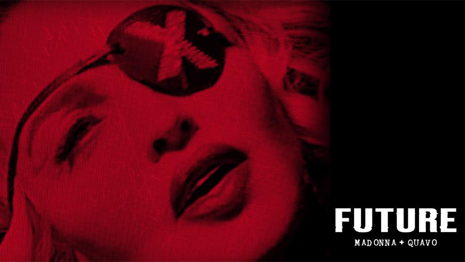 Madonna - Future