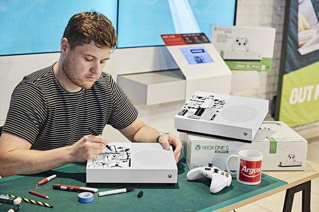 Argos Xbox Digital