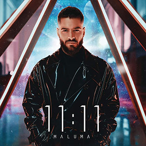 Maluma - 11:11