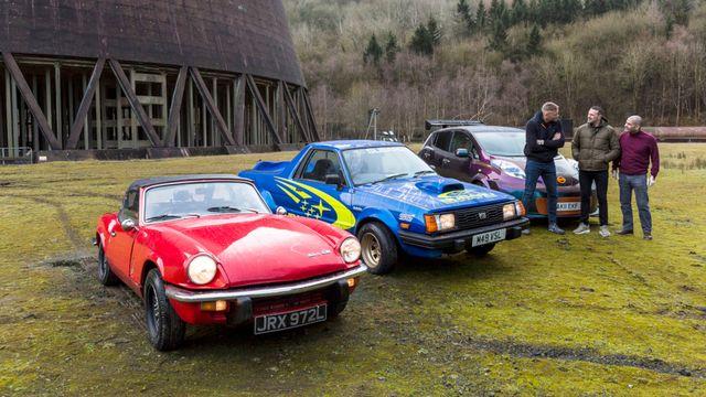 Top Gear 27/2