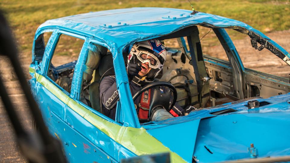 Top Gear - 27x03