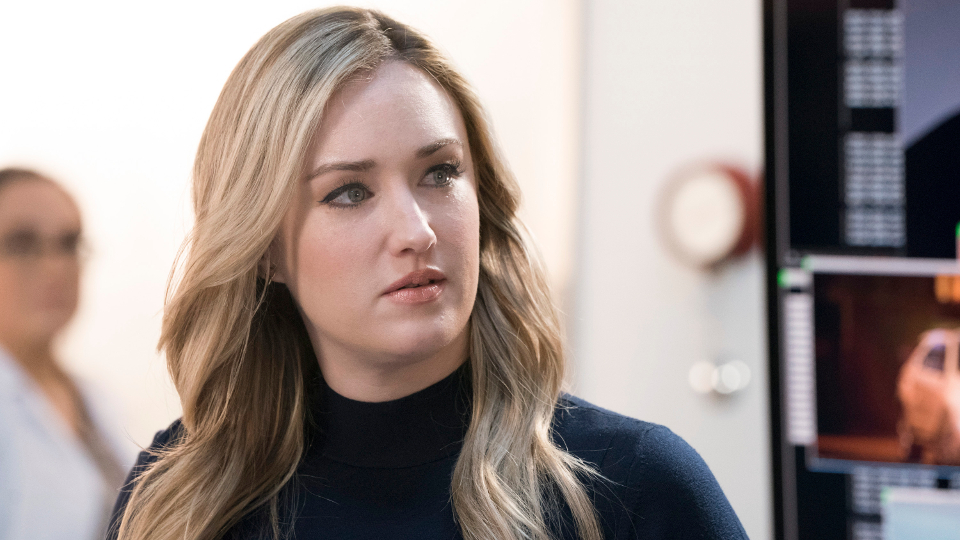 Blindspot renewed for final season 5 - Entertainment Focus