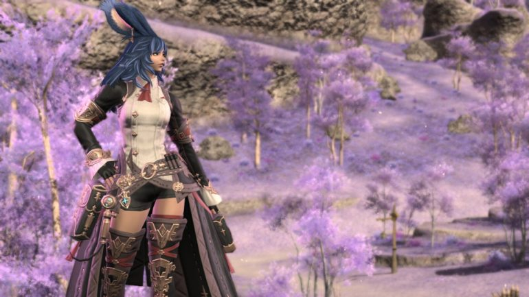 Final Fantasy XIV: Shadowbringers new footage and post launch plans