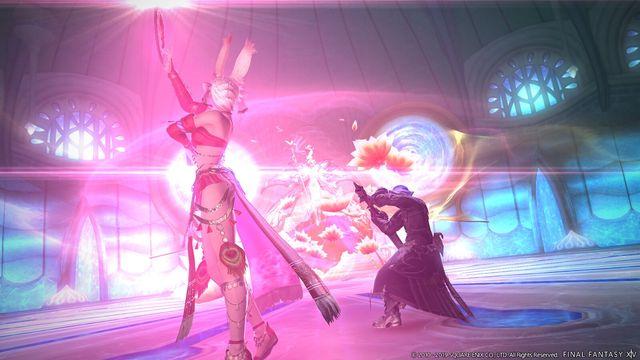 Final Fantasy: XIV Shadowbringers