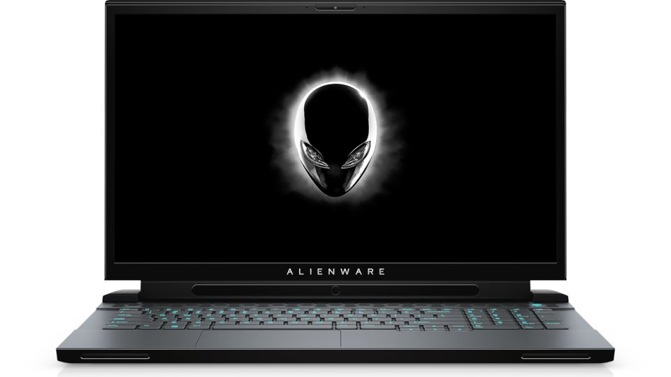 HP Omen X gaming laptop review - Entertainment Focus