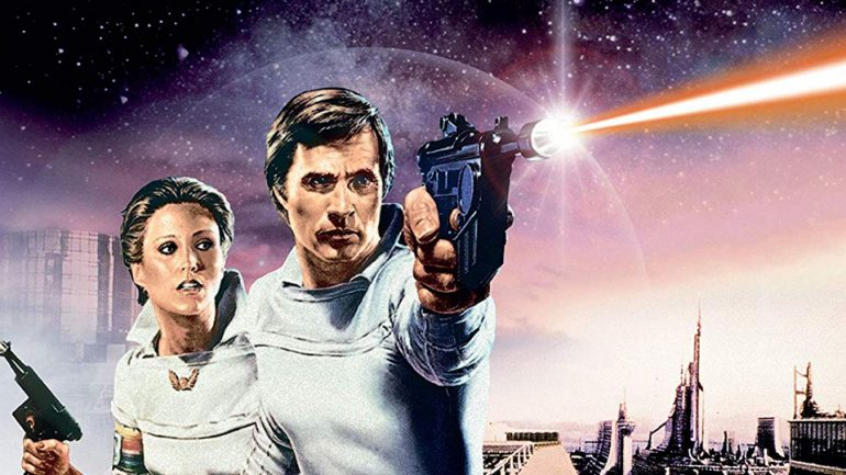 Buck Rogers In The 25th Century The Complete Series Dvd