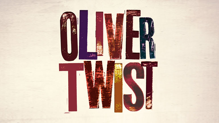 Oliver Twist - Leeds Playhouse Ramps on the Moon