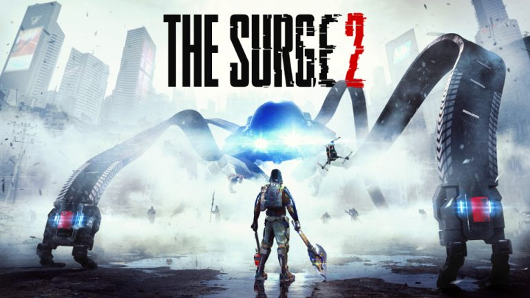 The Surge 2 launching for PC, PS4 and Xbox One in September