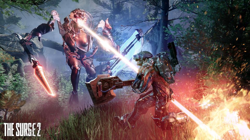 Black Desert Xbox One review - Entertainment Focus