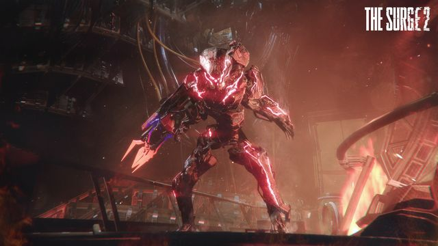 E3 2019: The Surge 2 gets a new trailer complete with