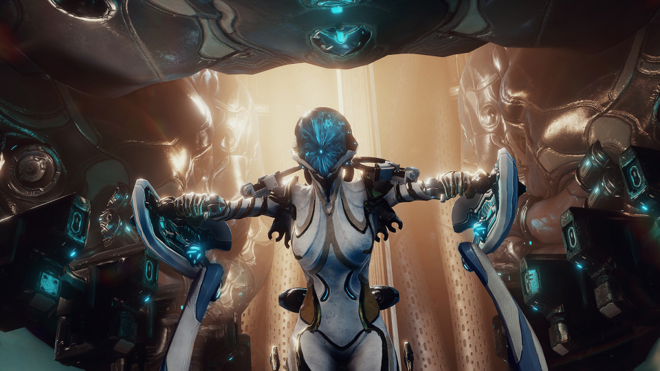 Warframe: Empyrean