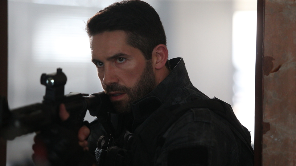 Scott Adkins' crime drama Avengement coming to Blu-ray and DVD in