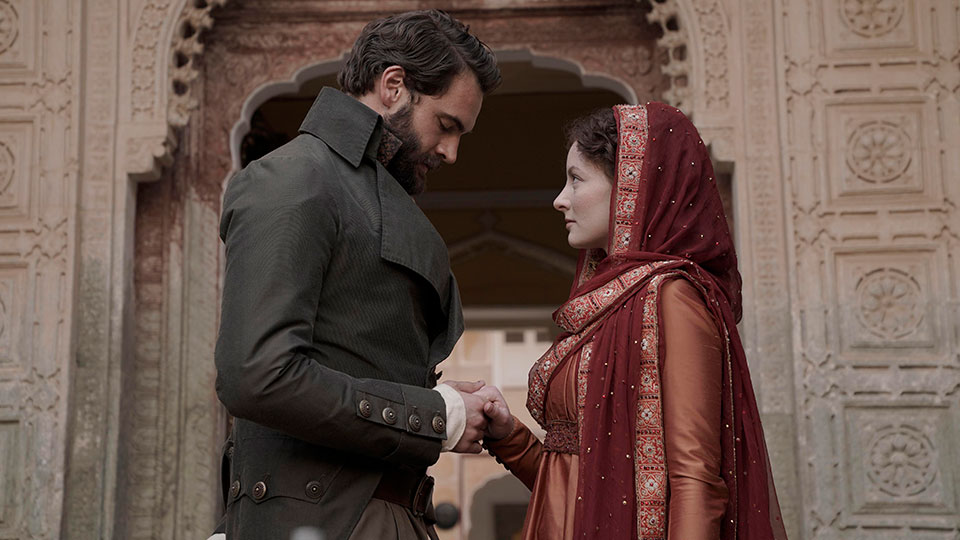 Beecham House episode 3