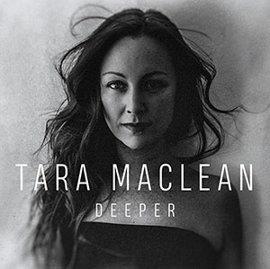 Tara MacLean - Deeper