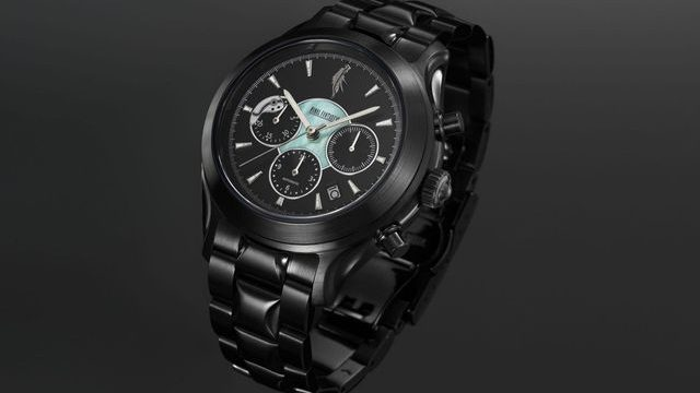 Final Fantasy VII watch