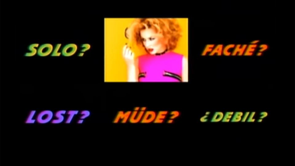 Kylie Minogue: Singles A to Z complete list - Entertainment Focus