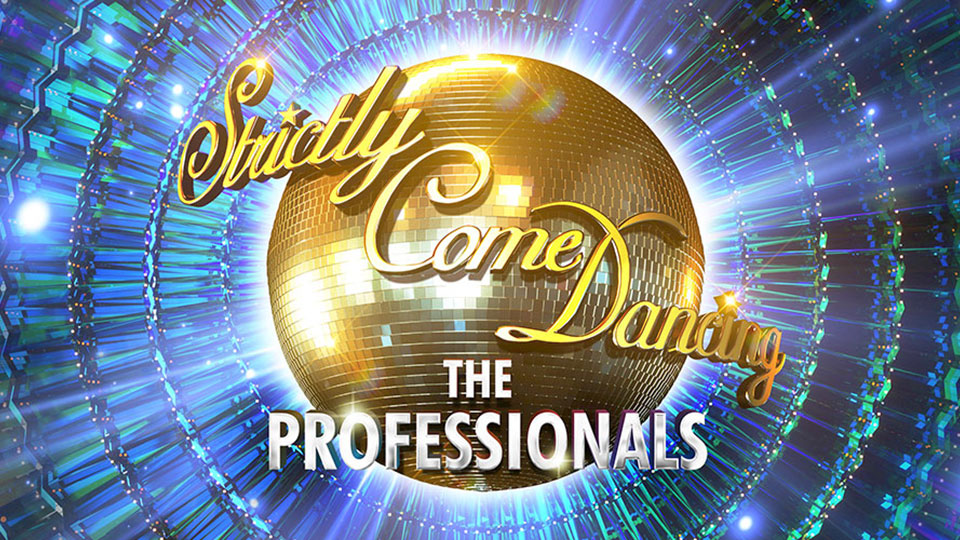Strictly Come Dancing The Professionals