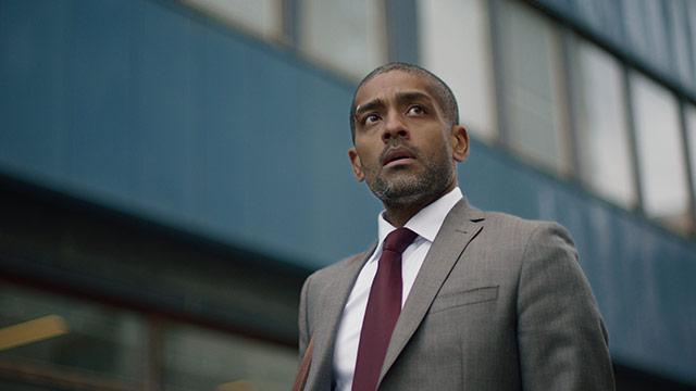 Walter Presents: The Lawyer - Alexander Karim