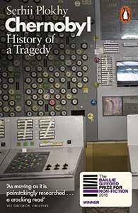 Chernobyl History of a Tragedy