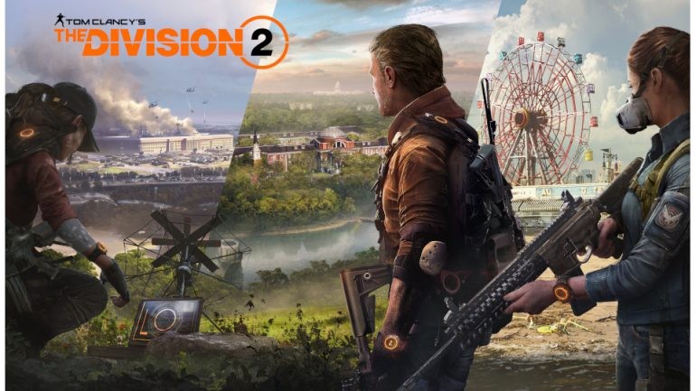 Tom Clancy's The Division 2 gets new free content update