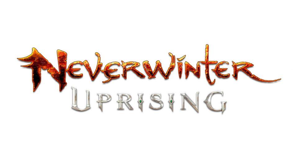 Neverwinter Uprising