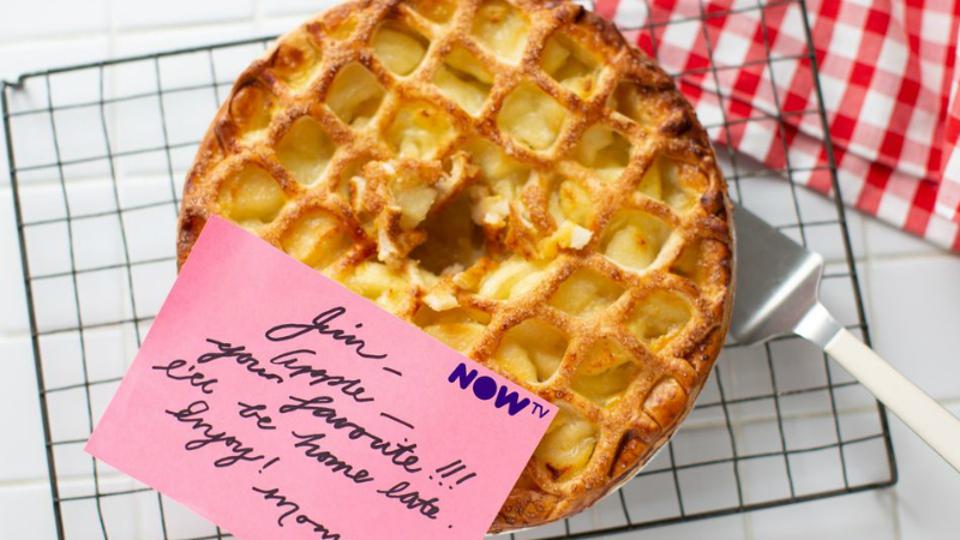 American Pie / NOW TV