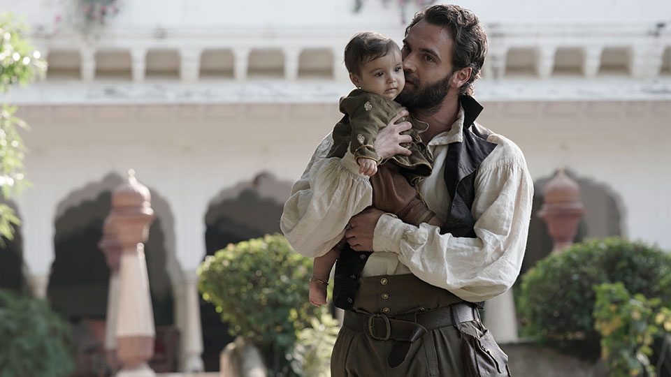 Beecham House episode 6