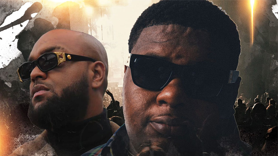 Donae'o and Big Narstie