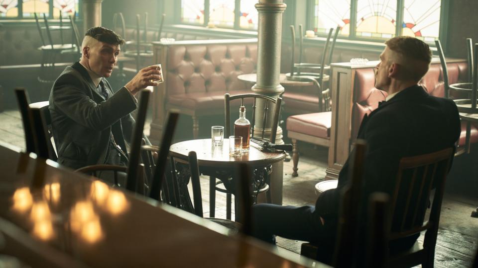 Peaky Blinders Series 5 Episode 2 Recap Entertainment Focus