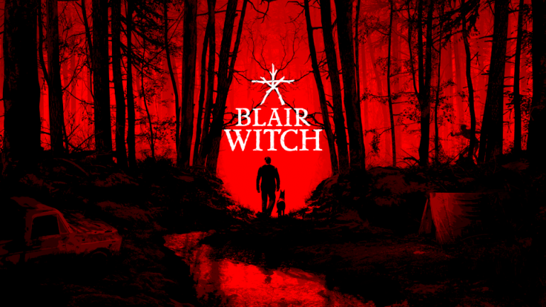 Blair Witch Xbox One review - Entertainment Focus