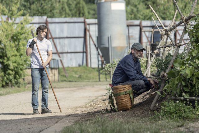 The Walking Dead – Season 10