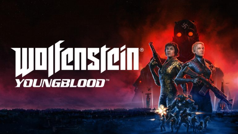 Wolfenstein: Youngblood review - Entertainment Focus