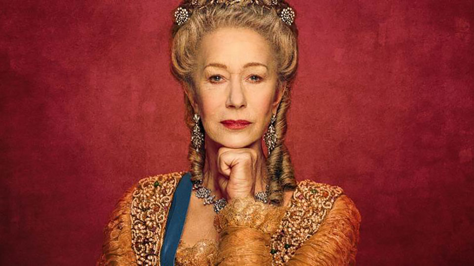 Catherine the Great - Helen Mirren