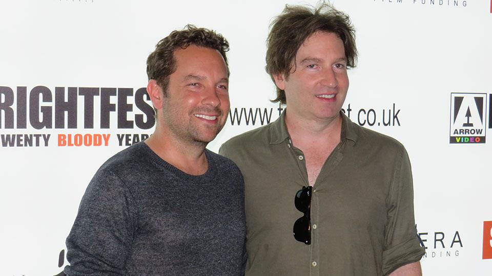 Ryan W. Smith and Tony Dean Smith