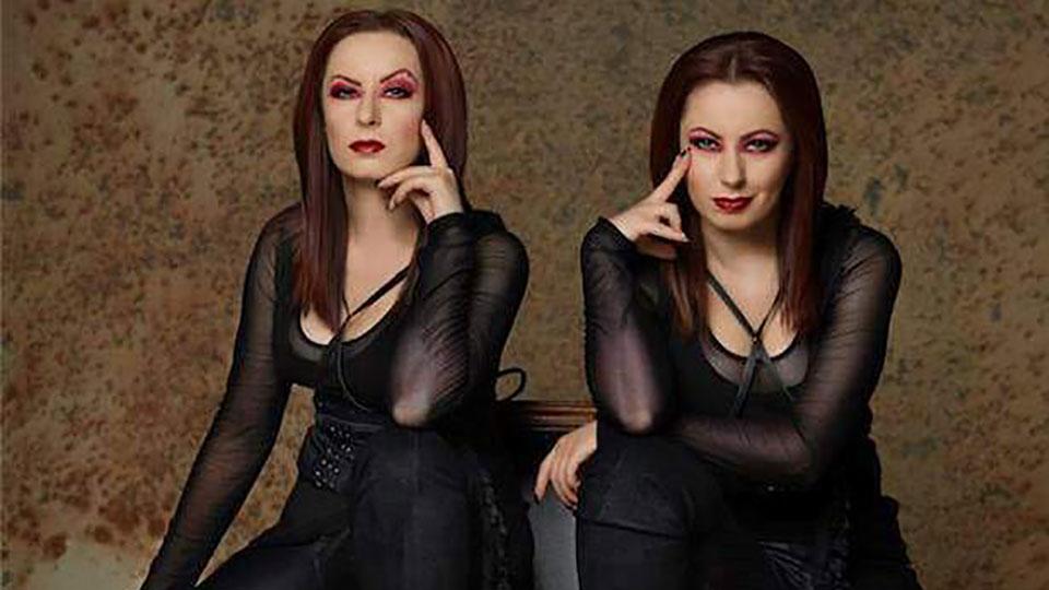 The Soska Sisters