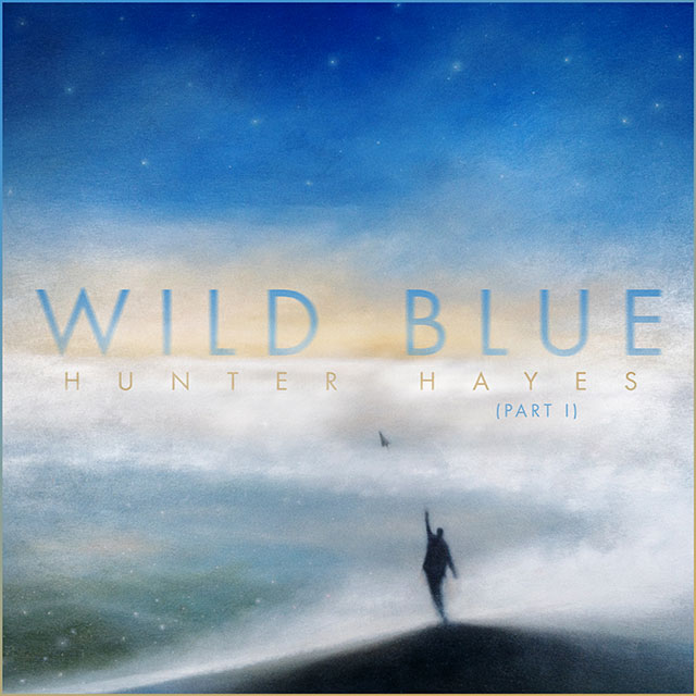 Hunter Hayes - Wild Blue (Part I)