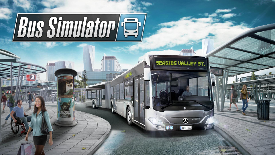 win a copy of bus simulator on xbox one or ps4 entertainment focus. Black Bedroom Furniture Sets. Home Design Ideas