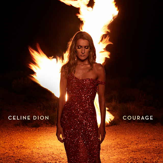 Celine Dion releases 3 new songs: 'Imperfections,' 'Lying Down' and 'Courage'