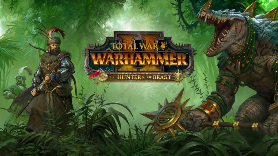 Total War: Warhammer 2 coming to Mac and Linux in November