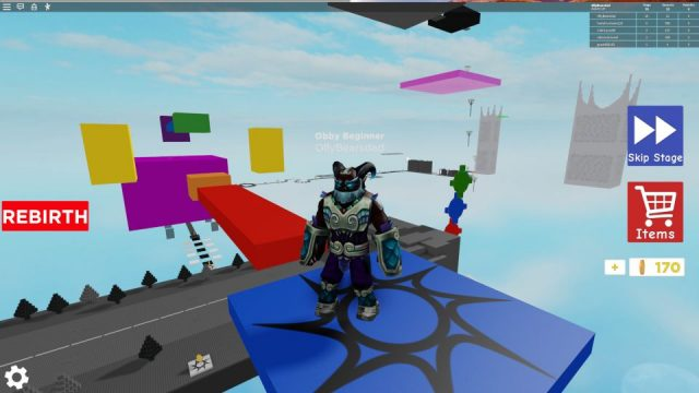 The Best Roblox Games You Can Play Right Now Entertainment Focus