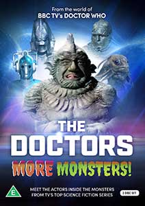 The Doctors More Monsters