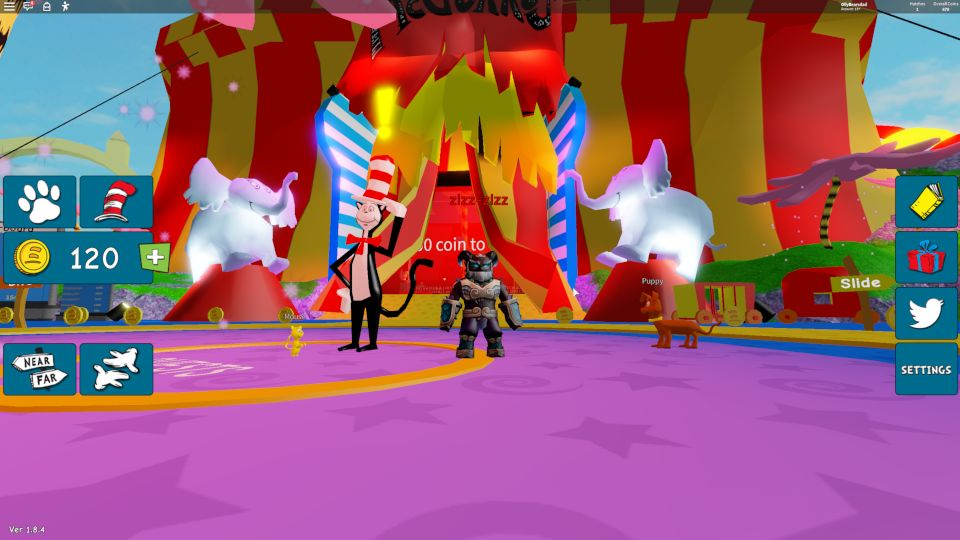 Roblox celebrates 13th birthday with some free giveaways